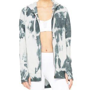Alo Yoga Stellar Jacket Hoodie